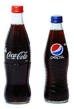 pepsi cola vs cocacola the battle of bottles What is your favorite to drink my personal favorite is coca-cola, although i will abstain from voting in the poll.