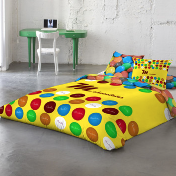 Bed Candy Markmatters Markmatters