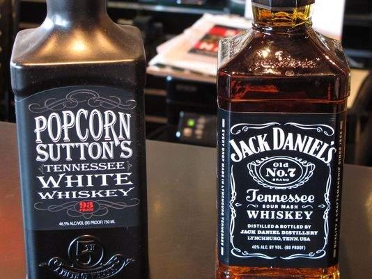 jack daniel's - popcorn sutton's