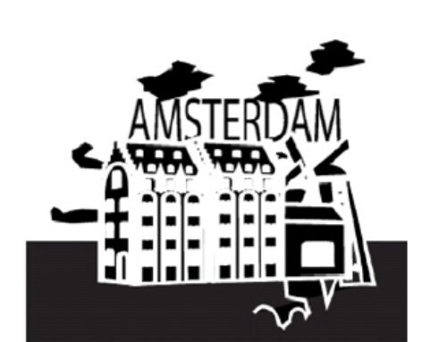Amsterdam claimed
