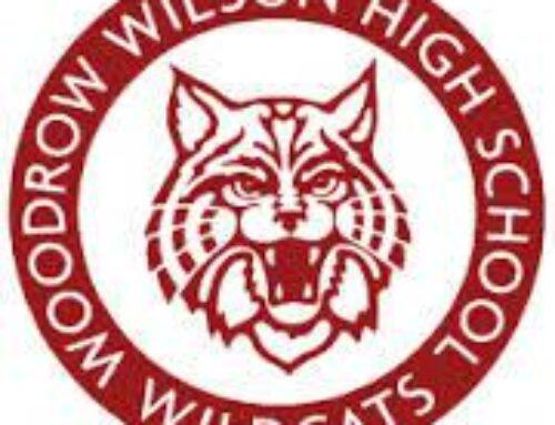 Go Wildcats! Go!