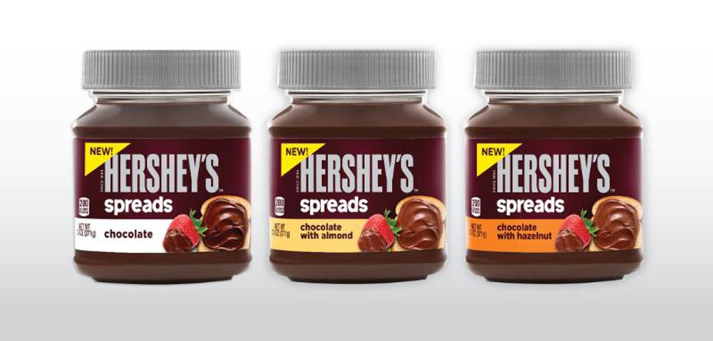 markmatters - hershey's vs nutella