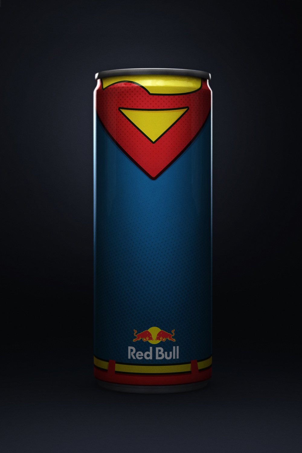 markmatters - Red Bull Superhero Project