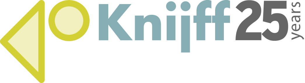 knijff 25 years