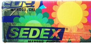 fedex - sedex