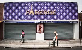 fabergé restaurant new york