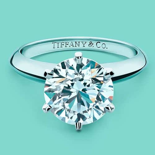 tiffany generic name