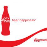 music marks - Coca-Cola