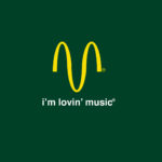 music marks - McDonalds