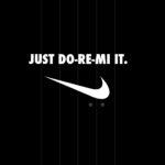 music marks - Nike