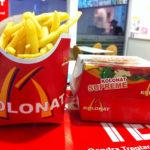 McDonald's - Kolonat Albania 04