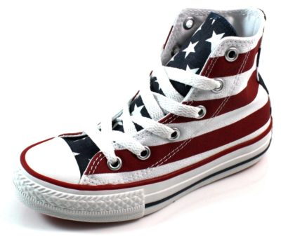 Converse All Stars Chuck Taylor Stars and Stripes