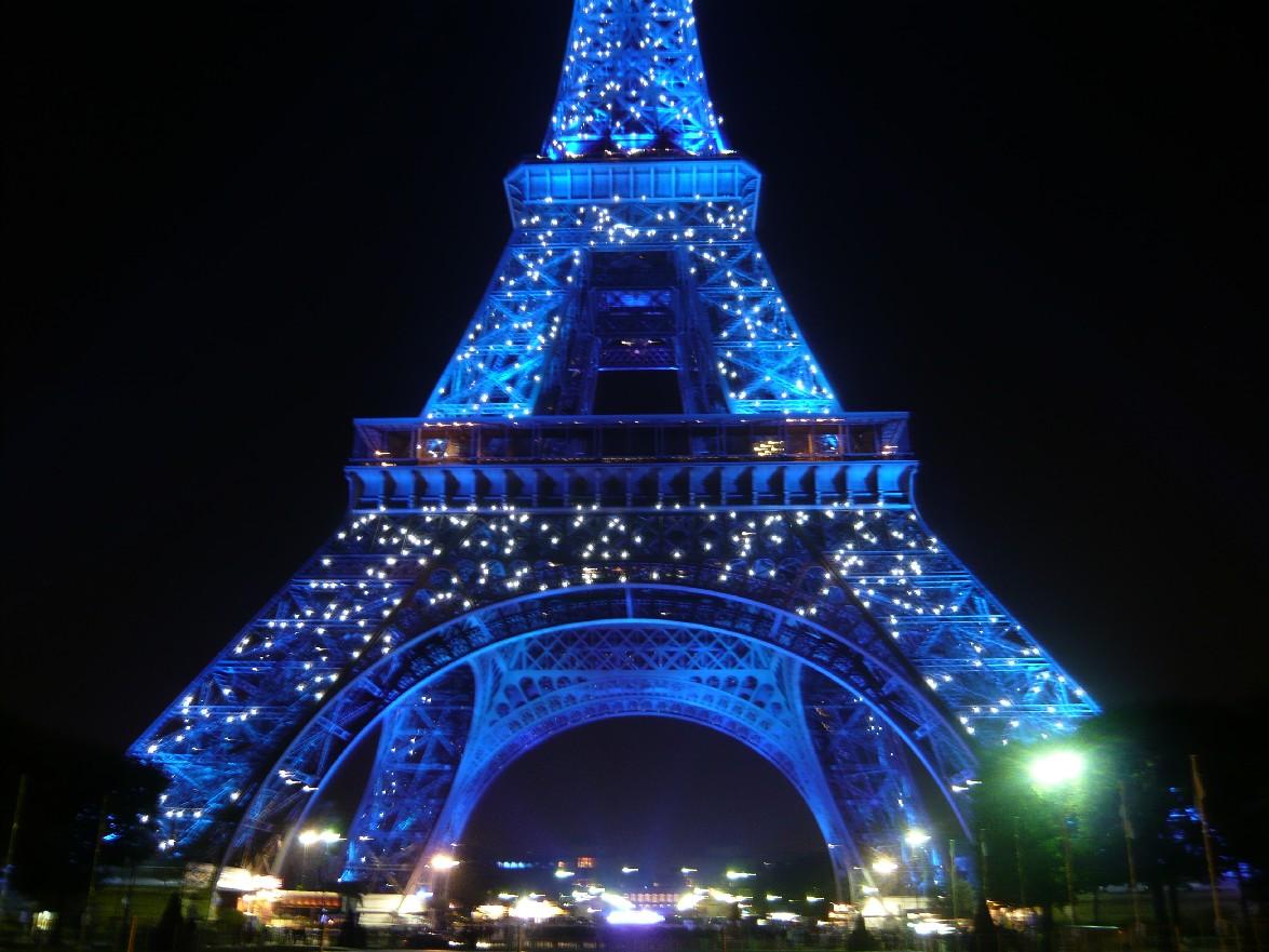 Eiffel Power - markmatters markmatters