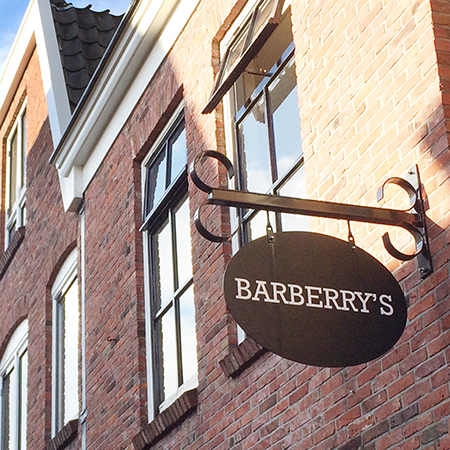 Burberry - Barberry's