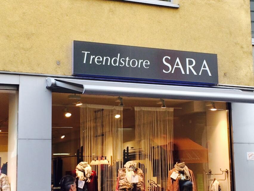 Trendstore Sara