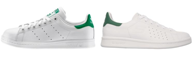 adidas - Skechers