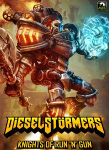 DieselStormers
