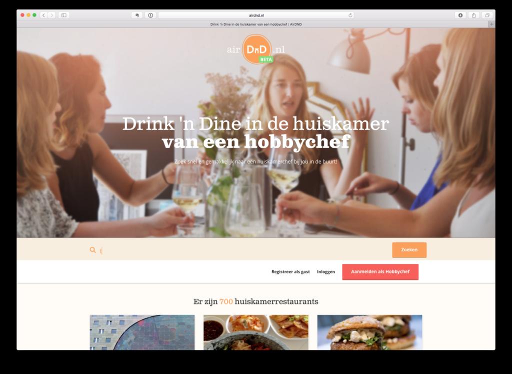 Airbnb - Airdnd 02