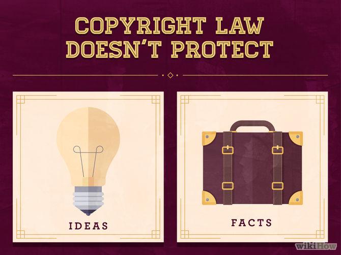 Copyright Step 2
