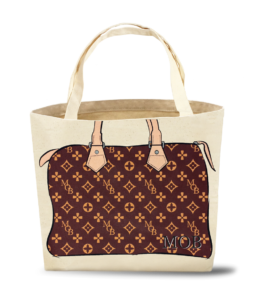 Louis Vuitton - My Other Bag 04
