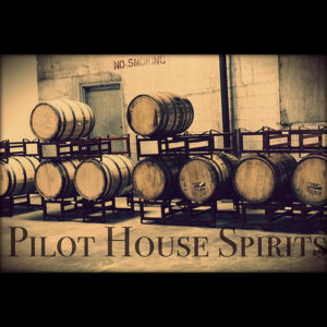Pilot House Spirits