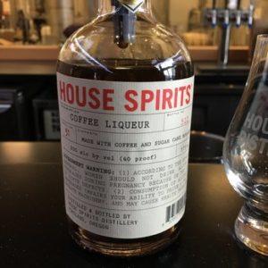 Portland House Spirits