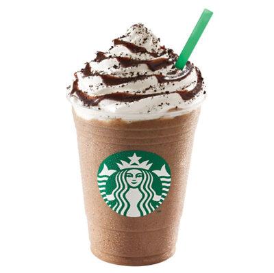 Starbucks Frappucino - Freddoccino 01