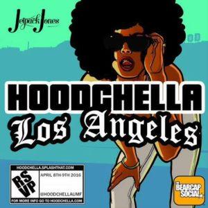 Coachella - Hoodchella 2