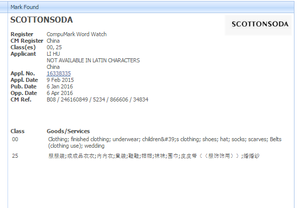 scotch & soda - Scottonsoda