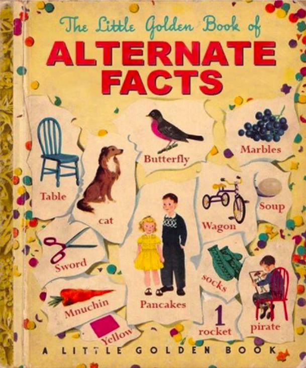 Alternative trademarks