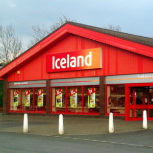 Iceland. The country? (3)
