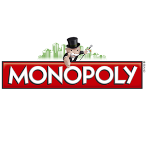 """Monopoly on """"opoly"""""""