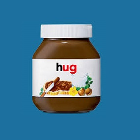 Playing with Nutella