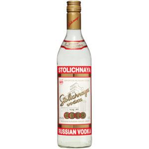 Vladimir Vodka
