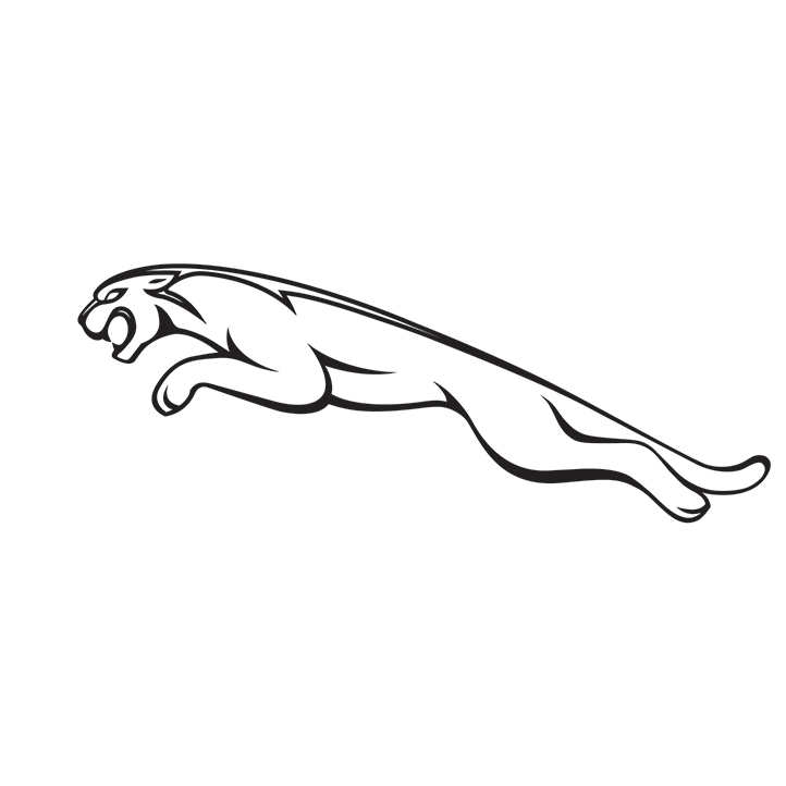 jaguar logo vector - photo #16