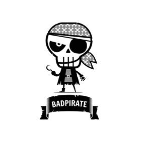 Pirate against pirate