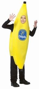 The banana suit
