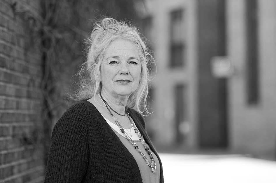 Anne-Kristine Alandt