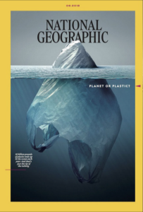 National Geograpic cover copied?