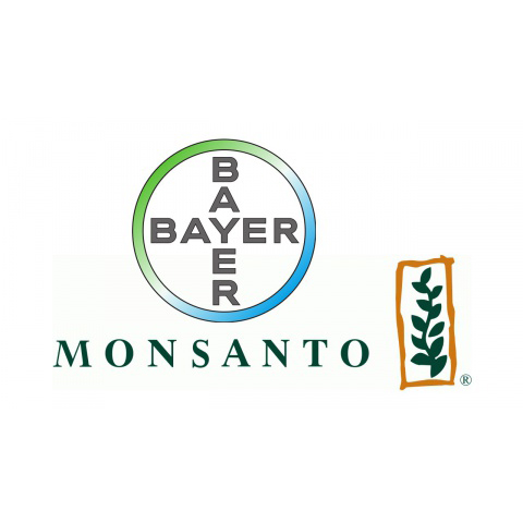 Tainted company name disappears: Montesanto becomes Bayer