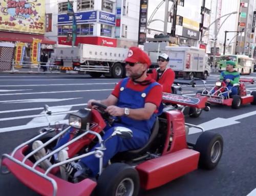No-Go Kart