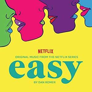 Netflix takes it Easy