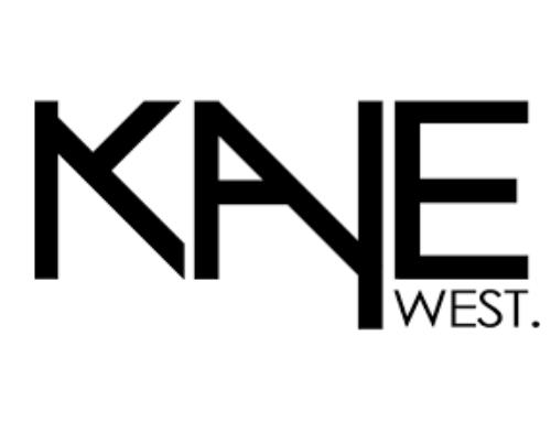 Kanye rebranded